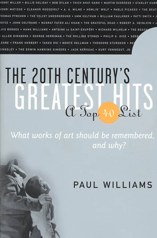 The 20th Century's Greatest Hits: A Top 40 List