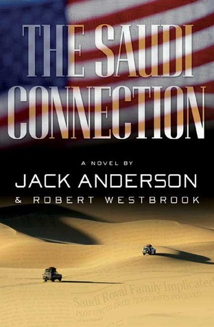 The Saudi Connection by Jack Anderson