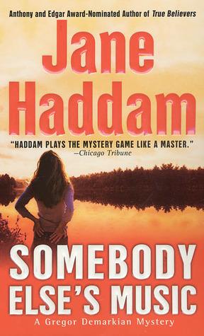 Somebody Else's Music (Gregor Demarkian, #18)