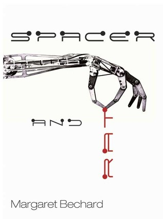 Spacer and Rat by Margaret Bechard
