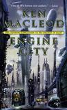 Engine City (Engines Of Light, #3)
