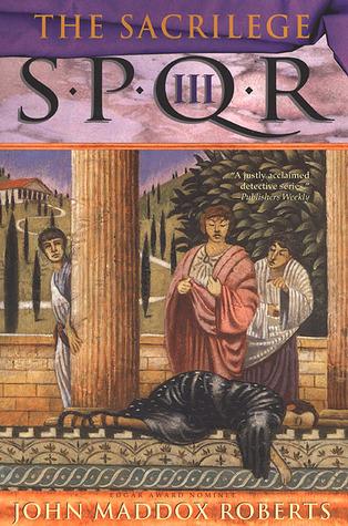 SPQR III by John Maddox Roberts