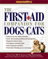 The First Aid Companion for Dogs & Cats