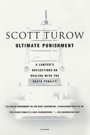Ultimate Punishment by Scott Turow