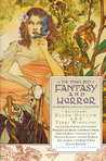 The Year's Best Fantasy and Horror: Fourteenth Annual Collection