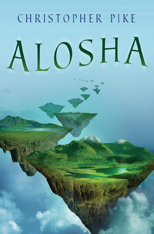 Alosha by Christopher Pike