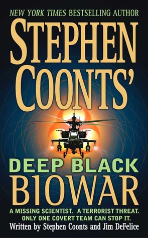 Biowar by Stephen Coonts