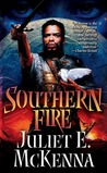 Southern Fire (The Aldabreshin Compass, #1)