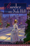 Murder on Nob Hill (Sarah Woolson Mystery, #1)