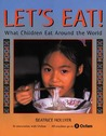 Let's Eat by Beatrice Hollyer