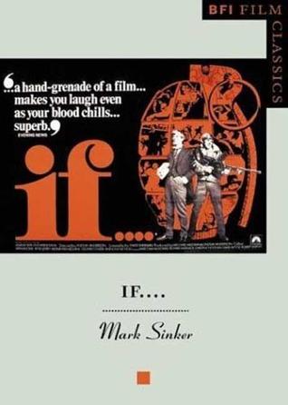 If.... by Mark Sinker