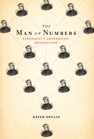 The Man of Numbers by Keith J. Devlin