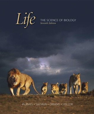 Life by William K. Purves
