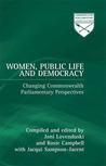 Women, Public Life and Democracy