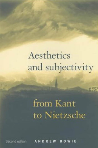 Download and Read online Aesthetics and Subjectivity: From Kant to Nietzche books