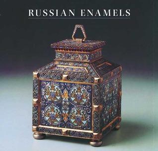 Russian Enamels: Kievan Rus to Fabergé