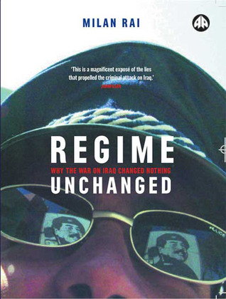 Regime Unchanged: Why the War on Iraq Changed Nothing FB2 EPUB por Milan Rai 978-0745321998