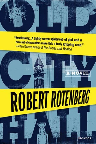 Ebook Old City Hall by Robert Rotenberg TXT!