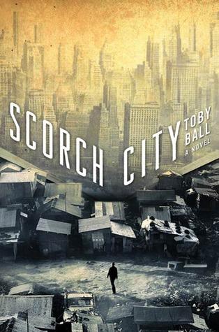 Scorch City