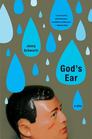 God's Ear by Jenny  Schwartz