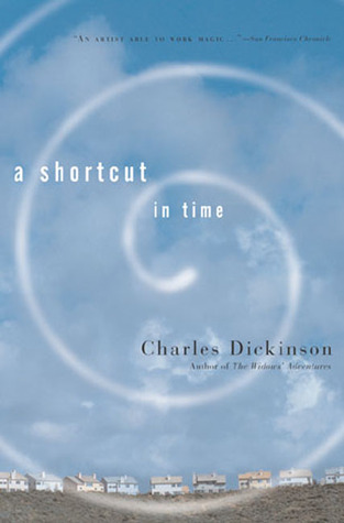 A Shortcut in Time (A Shortcut in Time, #1)