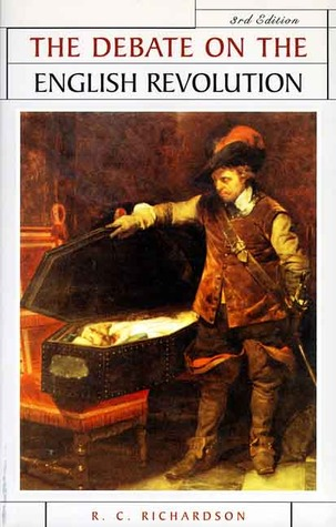 The Debate on the English Revolution