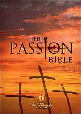 Holman CSB: The Passion Bible