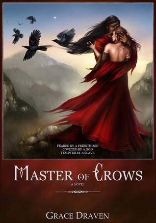 Master of Crows cover