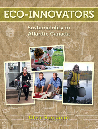 Eco-Innovators: Sustainability in Atlantic Canada