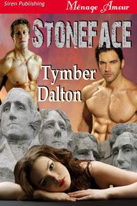 Stoneface by Tymber Dalton