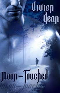 Moon-Touched by Vivien Dean