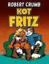 Kot Fritz by Robert Crumb