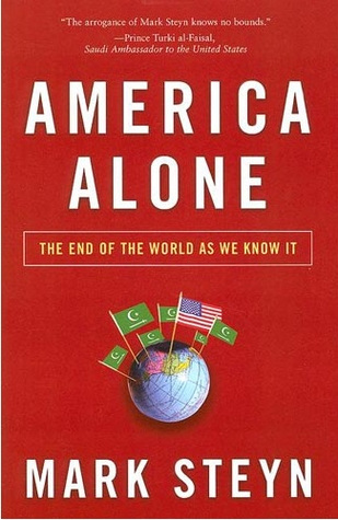 America Alone by Mark Steyn
