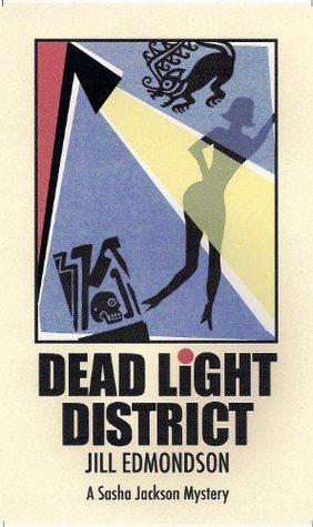 Dead Light District by Jill Edmondson