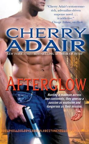 Afterglow (Lodestone, #2)
