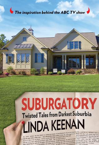 Suburgatory: Twisted Tales from Darkest Suburbia