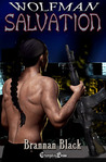 Salvation (Wolfman #4)
