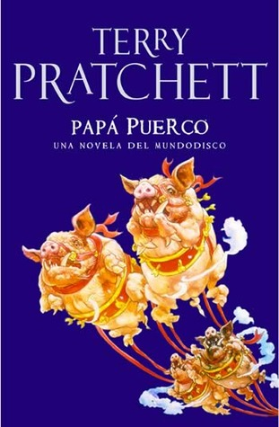 Papá Puerco by Terry Pratchett