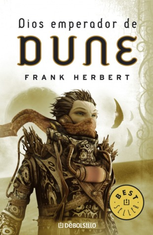 Dios emperador de Dune Dune Chronicles