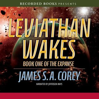Leviathan Wakes(The Expanse 1)