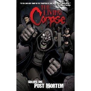 The Living Corpse Omnibus, Volume 1