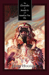 Book cover for The Chronicles of Master Li and Number Ten Ox (The Chronicles of Master Li and Number Ten Ox, #1-3)