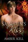 Samhain's Kiss (Blood, Moon and Sun, #2)