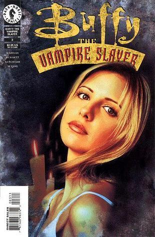 Buffy the Vampire Slayer #3 (Buffy Comics, #3)