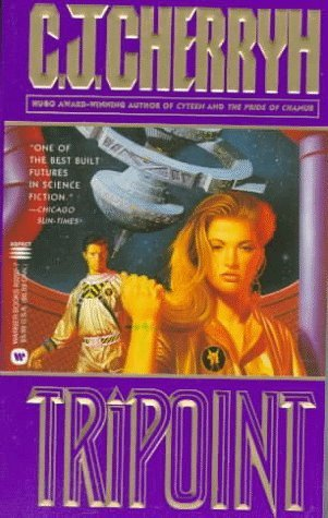 Tripoint (The Company Wars, #6)