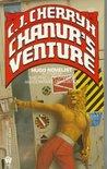 Chanur's Venture (Chanur #2)