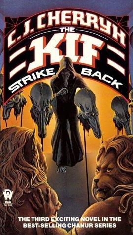 The Kif Strike Back (Chanur, #3)