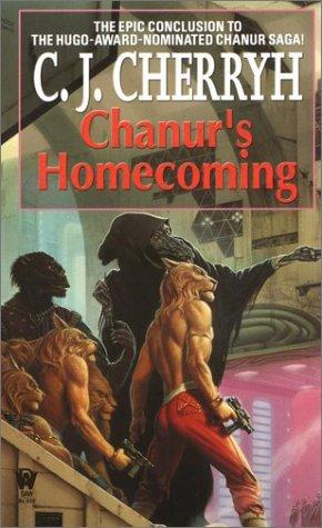 Chanur's Homecoming by C.J. Cherryh