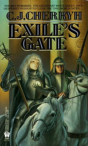 Exile's Gate by C.J. Cherryh