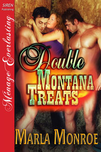 Double Montana Treats